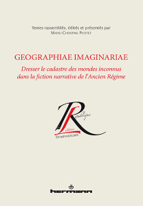 Geographiae imaginarias
