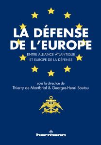 La défense de l'Europe
