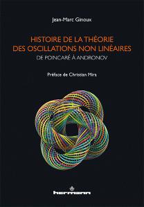Histoire de la théorie des oscillations non linéaires