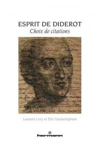 Esprit de Diderot
