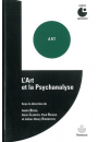 L'Art et la Psychanalyse