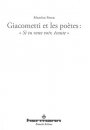 Giacometti et les poètes