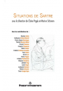 Situations de Sartre
