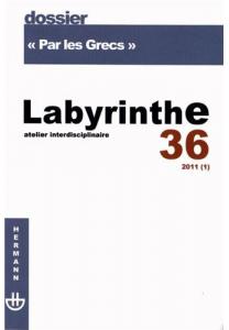 Labyrinthe, n°36