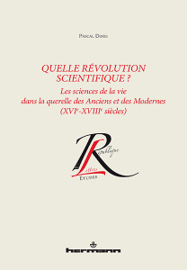 Quelle révolution scientifique ?