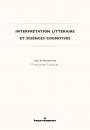 Interprétation littéraire et sciences cognitives