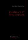 Existence et psychanalyse