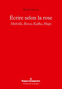 Écrire selon la rose