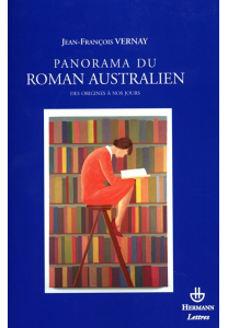 Panorama du roman australien