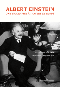 Albert Einstein : une biographie à travers le Temps