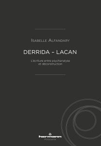 Derrida – Lacan