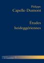 Études heideggériennes
