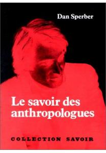 Le savoir des anthropologues