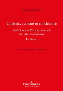 Cinéma, rythme et modernité
