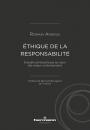 Éthique de la responsabilité