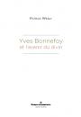 Yves Bonnefoy et l'avenir du divin