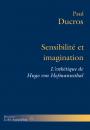 Sensibilité et imagination