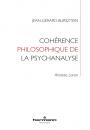 Cohérence philosophique de la psychanalyse