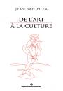 De l'art à la culture
