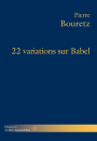 22 variations sur Babel