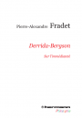 Derrida-Bergson