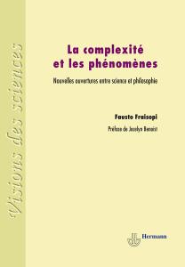 La Complexité et les Phénomènes
