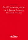 Le Dictionnaire général de la langue française