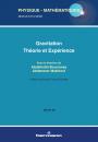 TVC 79. Gravitation : théorie et expérience