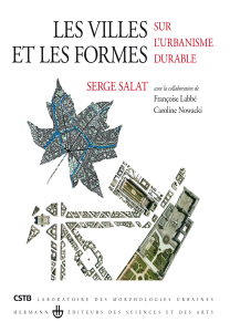Les villes et les formes