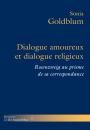 Dialogue amoureux et dialogue religieux