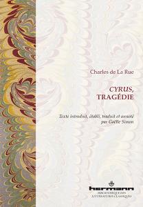 Cyrus Tragédie