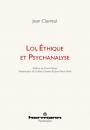 Loi, éthique et psychanalyse