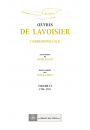 Correspondance, Volume VI (1789-1891)